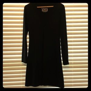 💥Brand new never worn Black yoga dress!